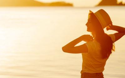 Soak Up The Summer Safely