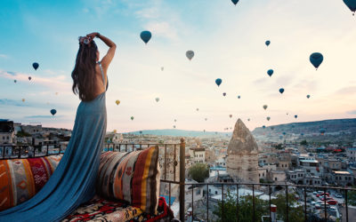 8 Great Travel Escapes